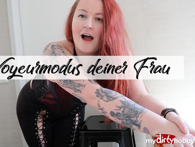 Video Thumbnail Voyeurmodus Deiner Frau