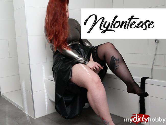 Video Thumbnail NylonTease