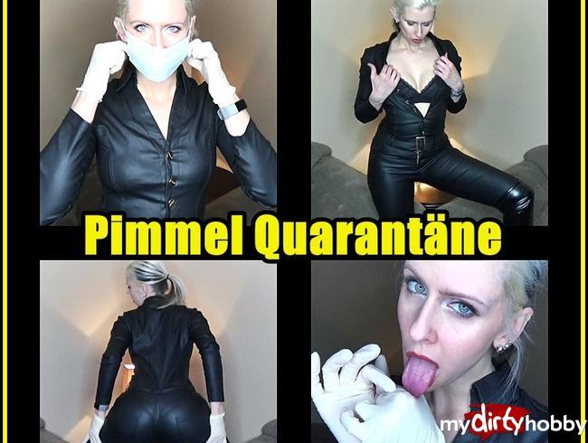Video Thumbnail Pimmel Quarantäne - Ausgangssperre für dein Wixx Schwänzchen