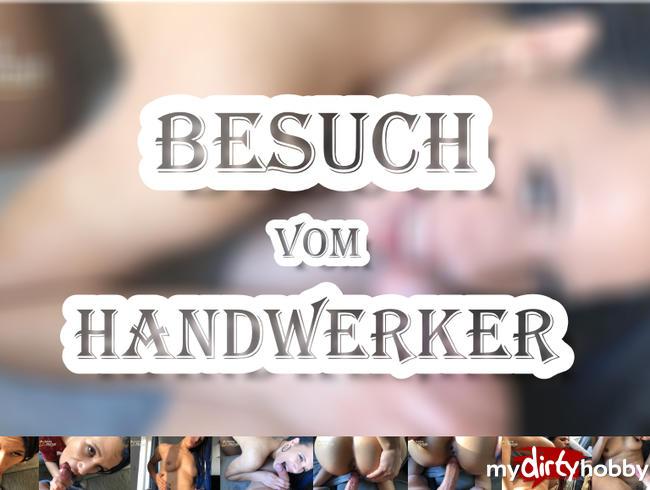 Video Thumbnail Handwerker krass verarscht!!!!