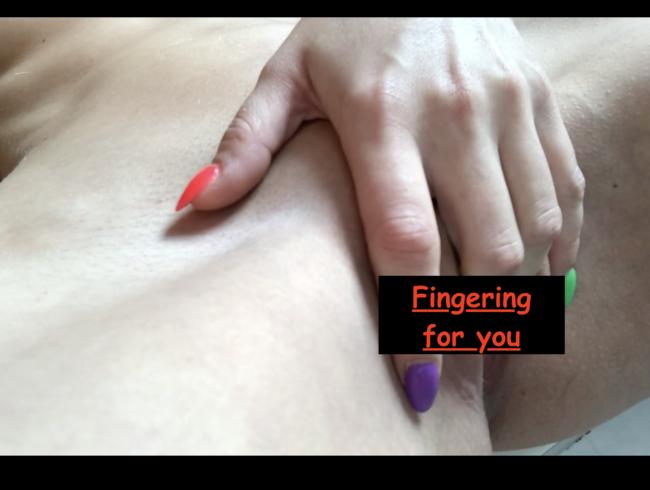 Video Thumbnail Fingerspiele für dich