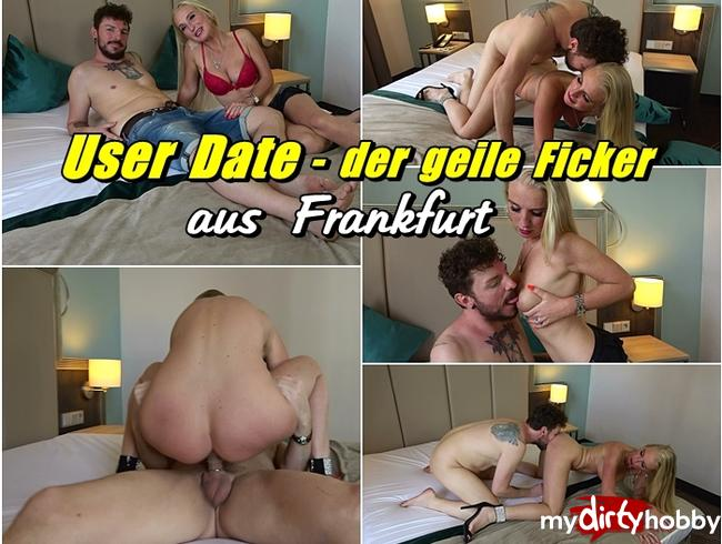 Video Thumbnail User Date - der geile Ficker aus Frankfurt