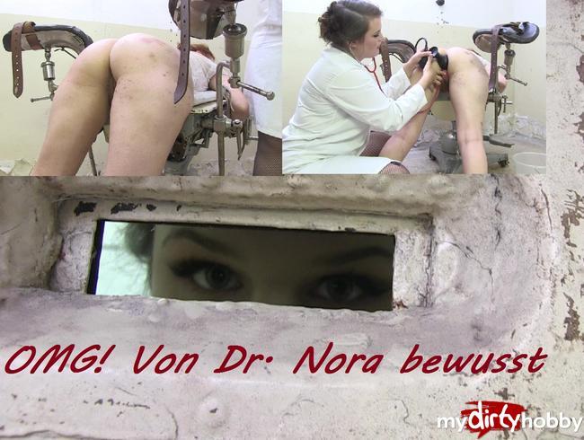 Video Thumbnail OMG! Von Dr. Nora benutzt
