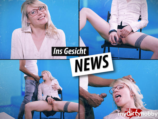 Video Thumbnail Ins Gesicht - News