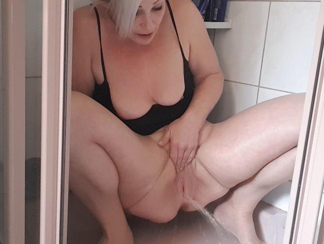 Video Thumbnail Heimliche NS Spielchen in der Dusche...