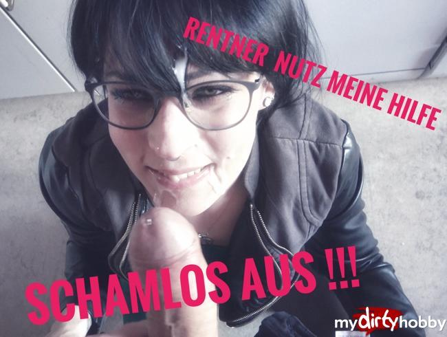 Video Thumbnail Quarantäne Renter Nutz meine Hilfe Schamlos aus!