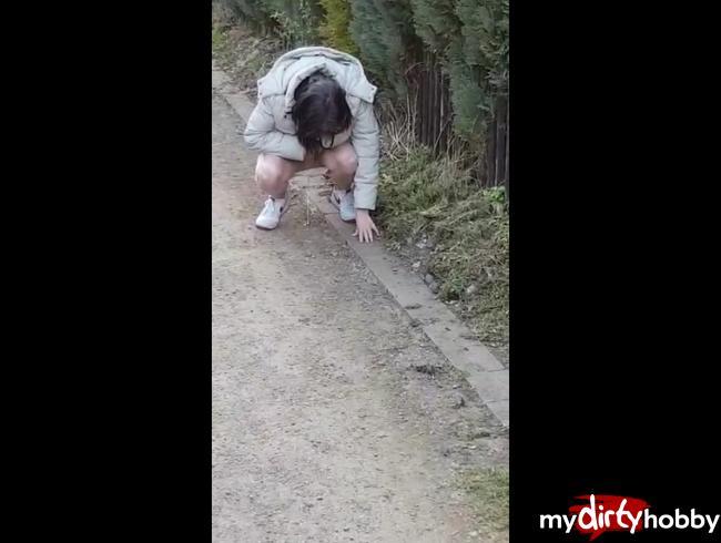 Video Thumbnail Mein erster Natursekt Clip - Ich habe mich getraut!