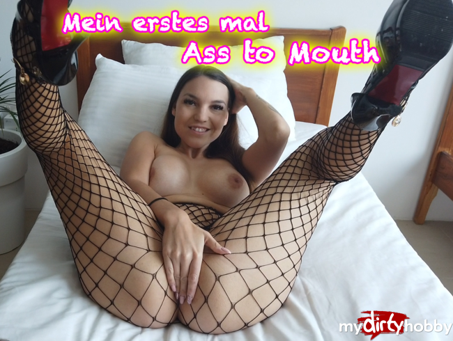 Video Thumbnail Mein erstes mal Ass to Mouth