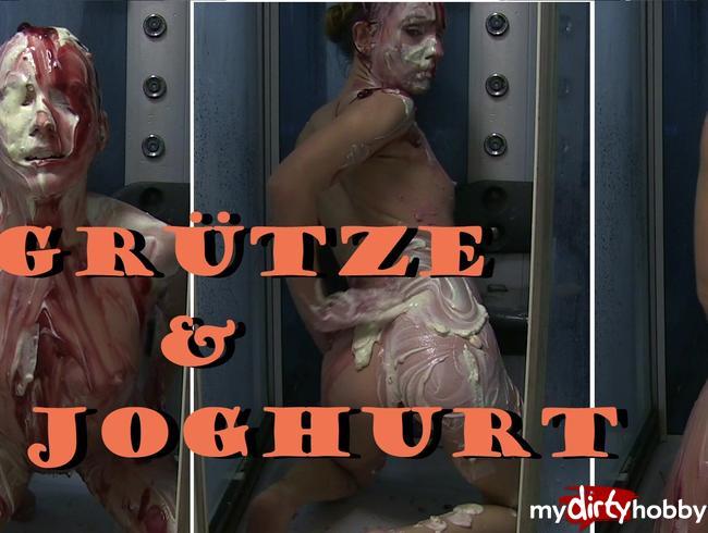 Video Thumbnail Grütze und Joghurt