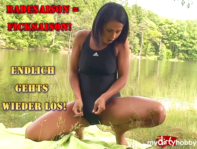 Video Thumbnail Badesaison = Ficksaison! Endlich gehts wieder los!