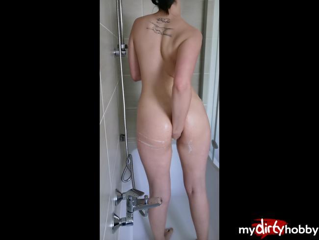 Video Thumbnail Willst du mit mir duschen?