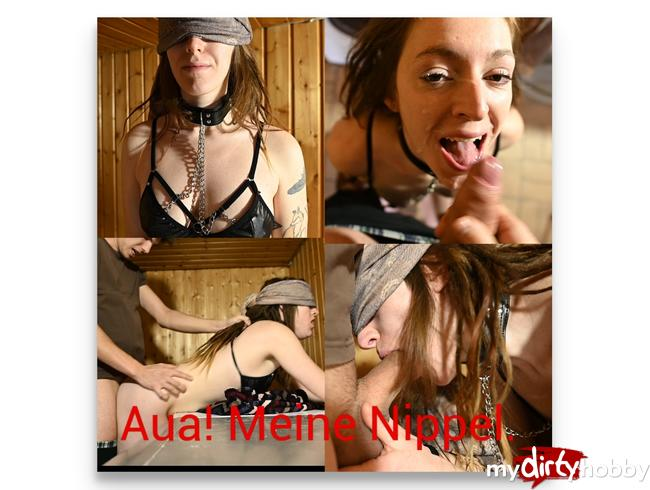 Video Thumbnail Heimlich !! Mit welchen Augen in der Waschküche gefickt.