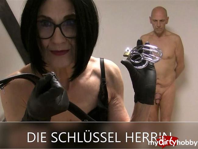 Video Thumbnail DIE SCHLÜSSEL – HERRIN