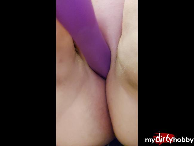 Video Thumbnail Geiler Fick mit Vibrator