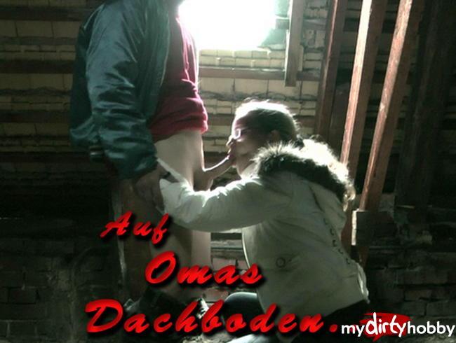 Video Thumbnail Blaskonzert auf Omas Dachboden.