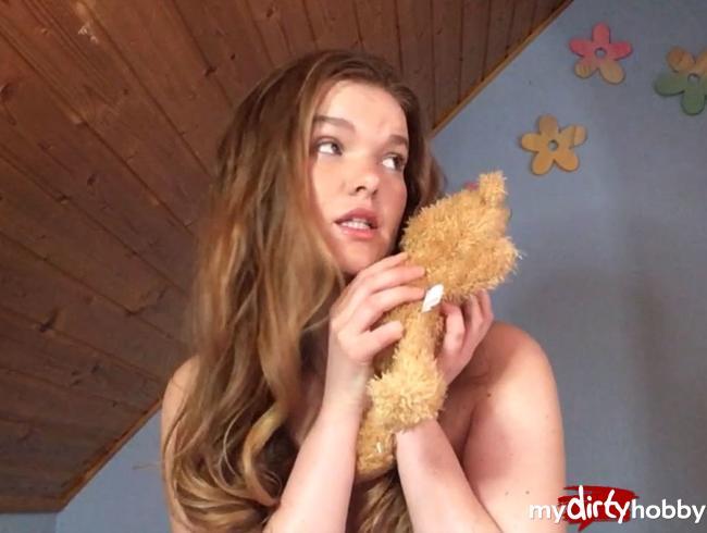 Video Thumbnail Ich bin das erste Mal ganz Nackt! OMG ich habe mich getraut!