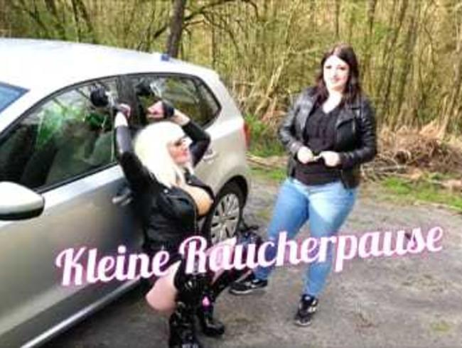 Video Thumbnail Kleine Raucherpause