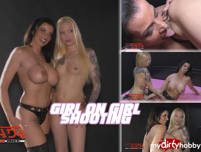 Video Thumbnail Girl on Girl!