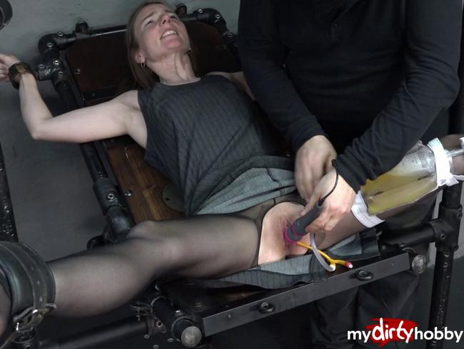 Video Thumbnail Ich muss unter meiner Kleidung einen Katheter tragen (Userwunsch) - Teil 1