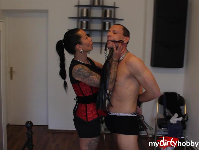 Video Thumbnail Senora's Arsch Vergnügen I
