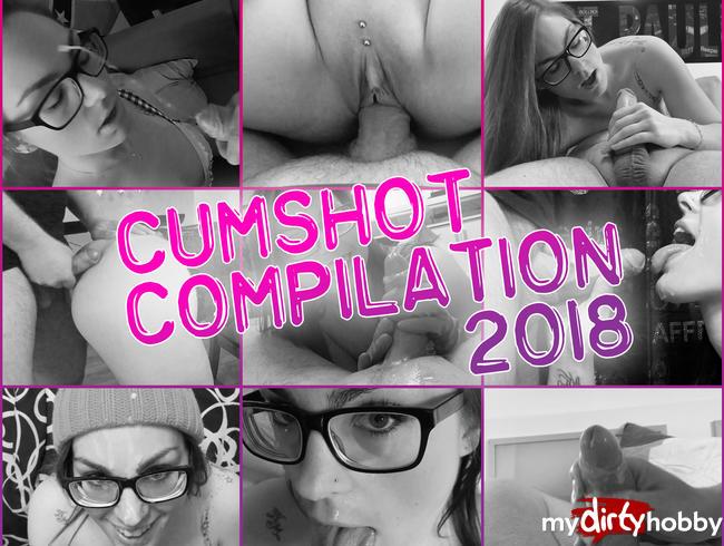 Video Thumbnail Best of Cumshot 2018