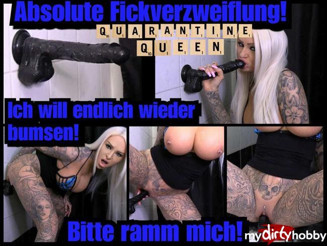 Video Thumbnail Harter Schwanzentzug! Jetzt geb ich es mir!