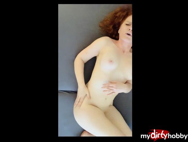 Video Thumbnail Orgasmus pur, echt ohne Gerät