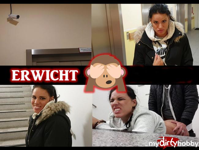 Video Thumbnail Ladendetectiv erwischt hübsche Frau