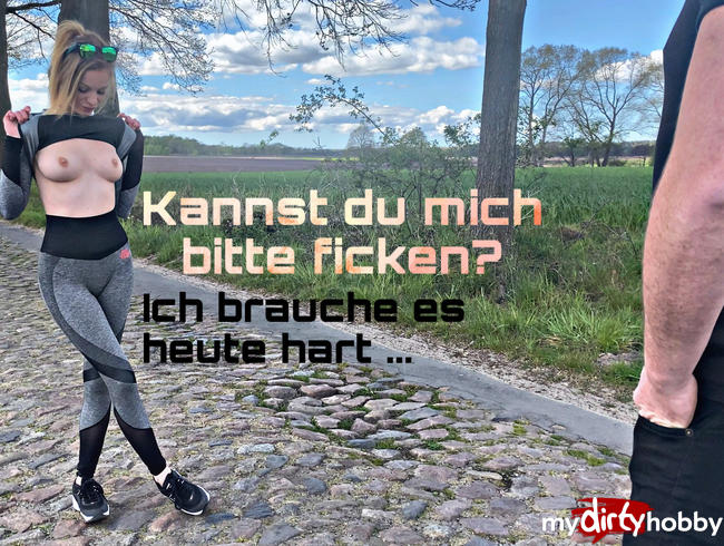 Video Thumbnail Der geilste Fick meines Lebens!