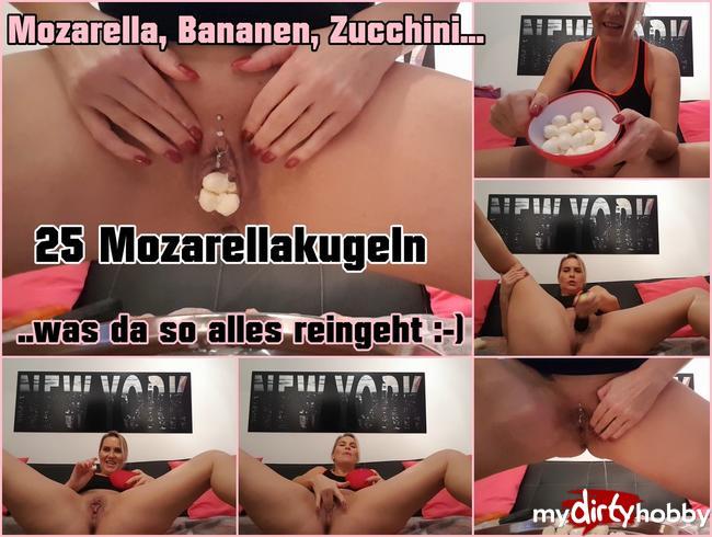 Video Thumbnail Mozarellafotze