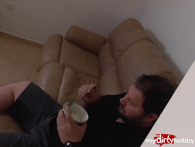 Video Thumbnail Gurke gefickt für Racheaktion Teil 2: Salat serviert