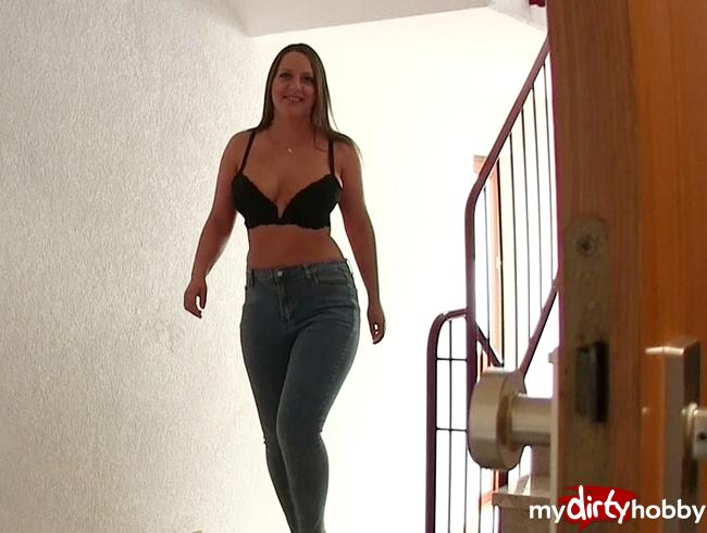 Video Thumbnail User zuhause besucht...!
