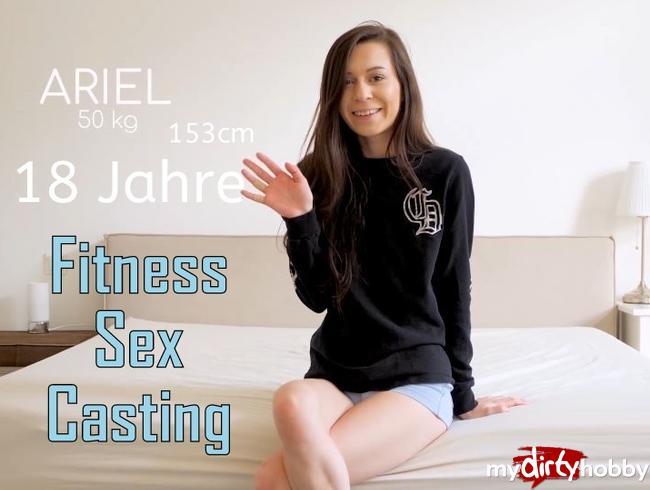 Video Thumbnail 18 J. Fitness Model verführt und blank gefickt