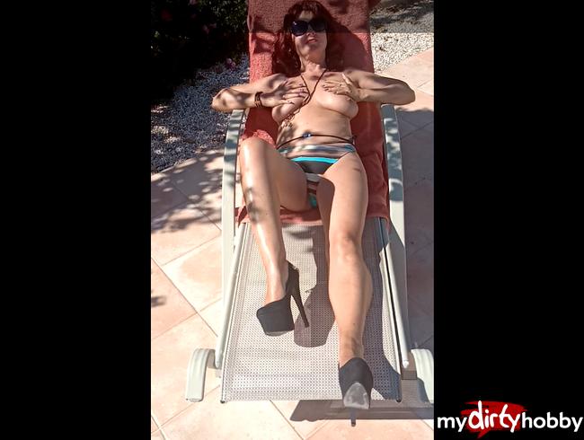 Video Thumbnail Sonnenbad und Ölmassage