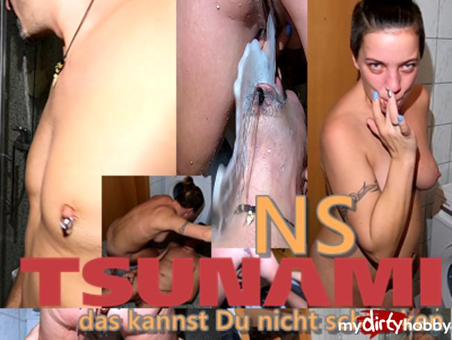 Video Thumbnail NS Tsunami - das kannst Du nicht schlucken