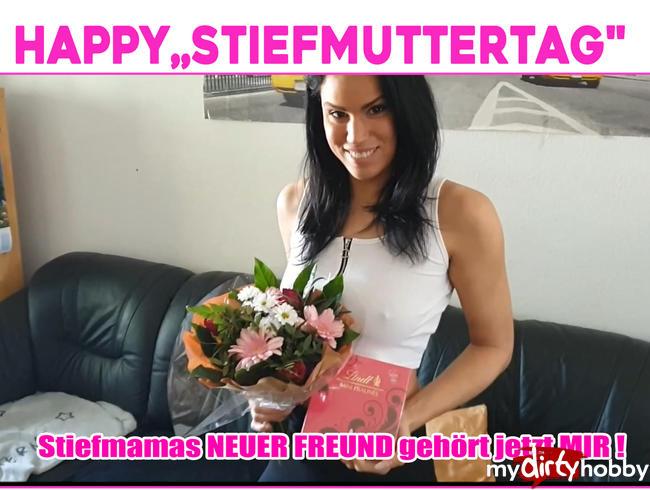 Video Thumbnail Zum ,,Siefmuttertag'' - Siefmamas NEUER FREUND gehört jetzt MIR!