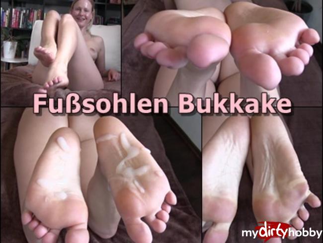 Video Thumbnail Dirtytalk - los, spritzt mir auf meine Fußsohlen