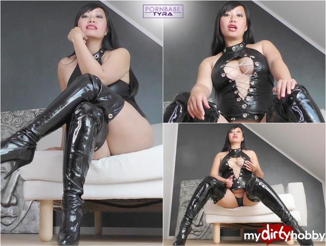 Video Thumbnail CBT Wichsanleitung - Das hältst du aus für deine Mistress!