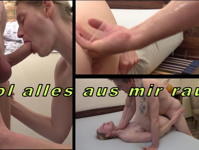 Video Thumbnail MEIN GOTT.... wie kann man als Frau nur so viel squirten???