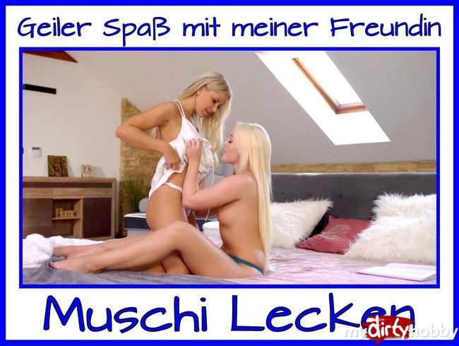 Video Thumbnail Mein geiles Lesben Video mit Freundin