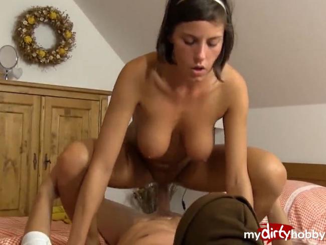 Video Thumbnail Mein Alpen Sex Urlaub Teil 3