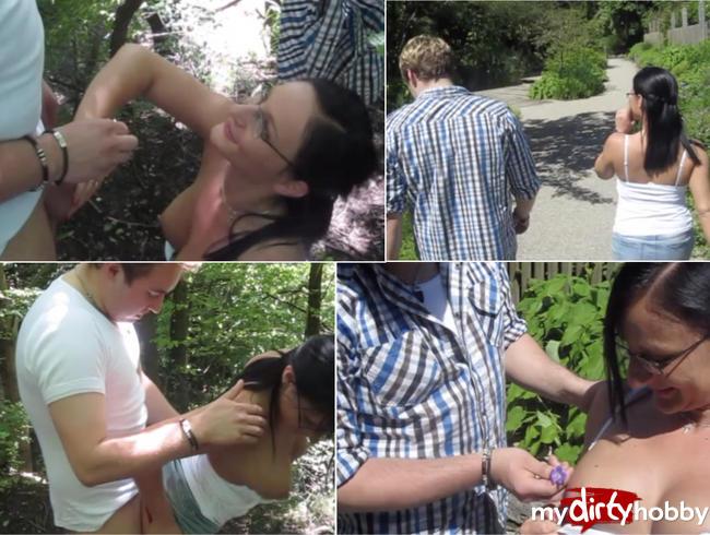 Video Thumbnail User Treffen und Fick mit Kleiner-Mucki