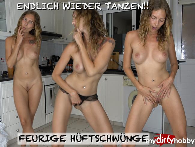 Video Thumbnail Feurige HÜFTSCHWÜNGE – ENDLICH wieder TANZEN!!