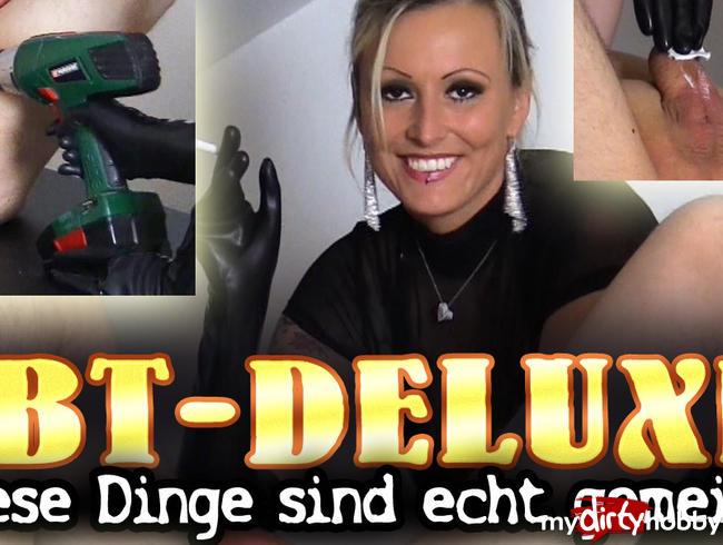 Video Thumbnail CBT-Deluxe! - Diese Dinge sind echt gemein!