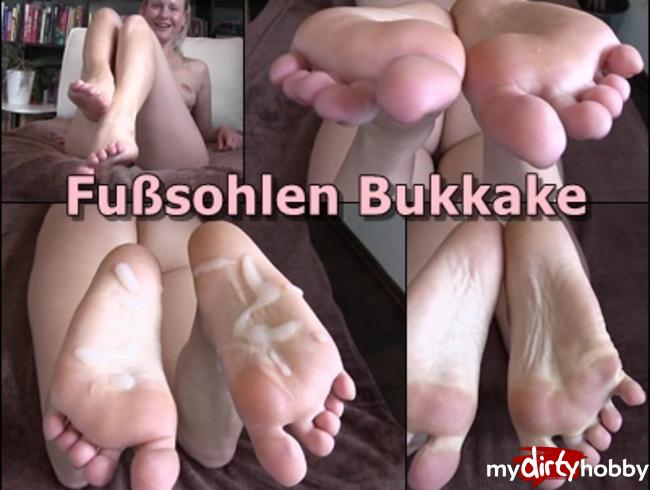 Video Thumbnail Dirtytalk - spritz mir auf meine Fußsohlen