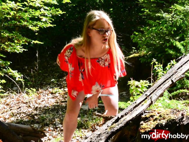 Video Thumbnail Mein Erster NS-Film und dann auch noch outdoor