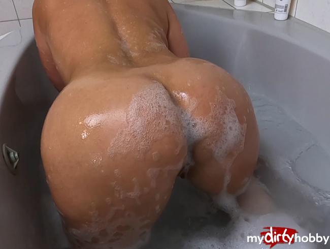 Video Thumbnail Fick mich unter Wasser / Nahaufnahmen