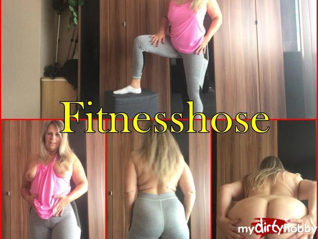 Video Thumbnail Fitnesshose