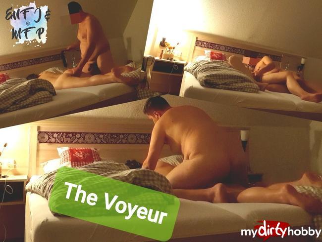 Video Thumbnail Der Voyeur - Gefesselt, ausgepeitscht - Part I