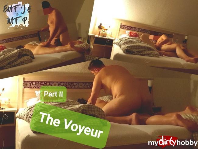 Video Thumbnail Der Voyeur - Gefesselt, ausgepeitscht und erniedrigt - Part II